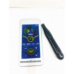 دستگاه تاتو میکروپیگمنتیشن تبلت دار tattoo micropigmentation