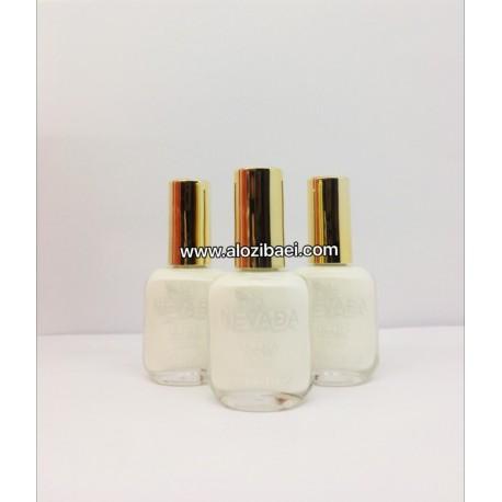 لاک نوادا شماره 102  nevada nail polish